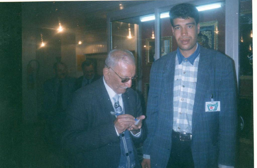 kader68 photo 1997