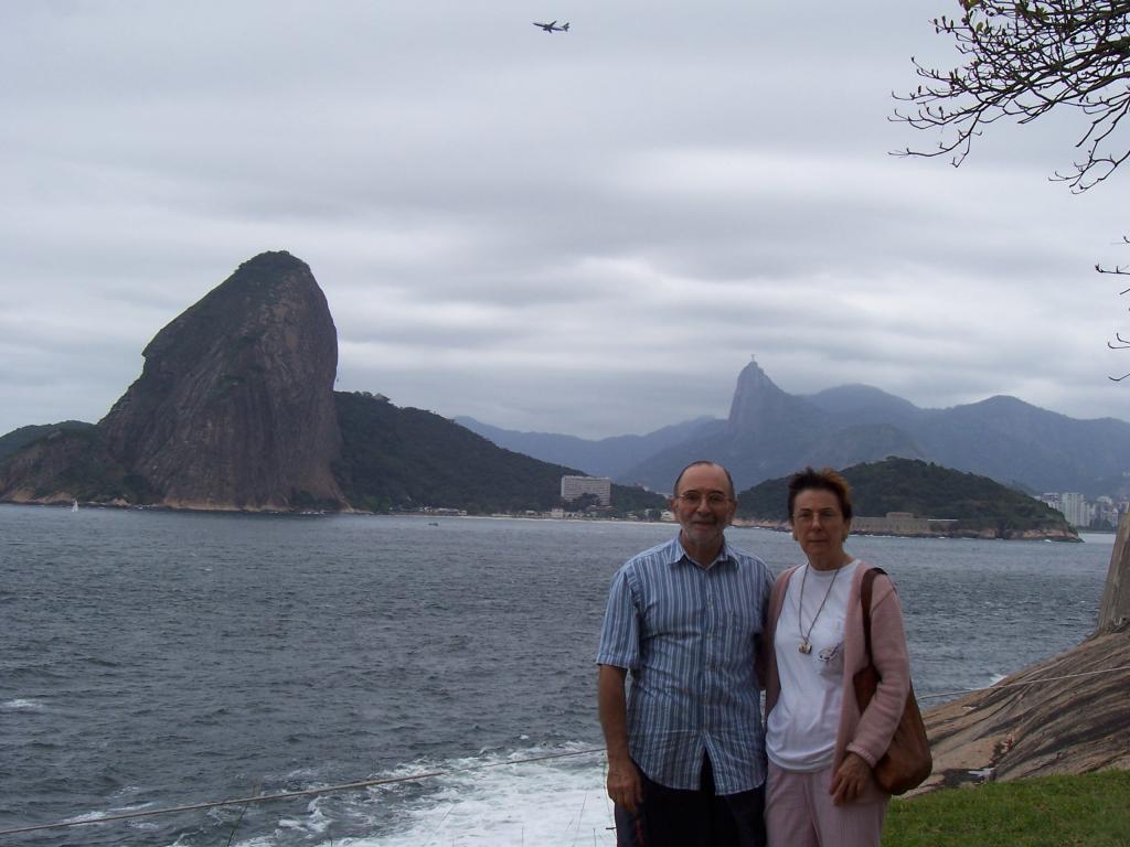 Bonjour du Brésil