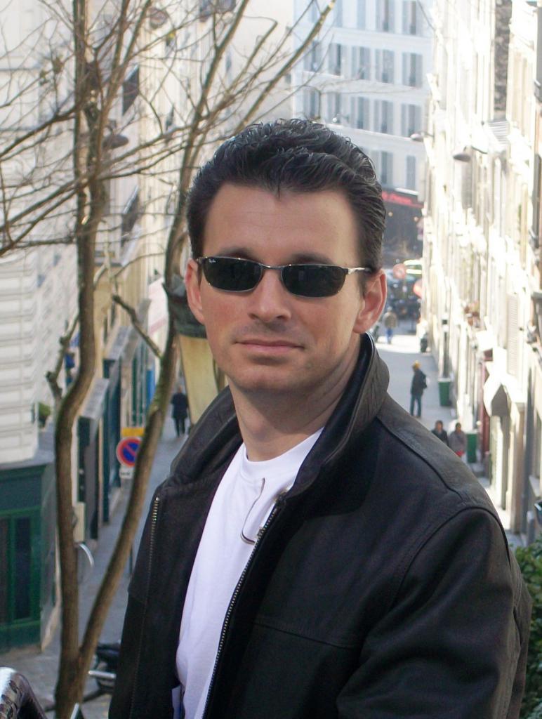 Luka à Paris
