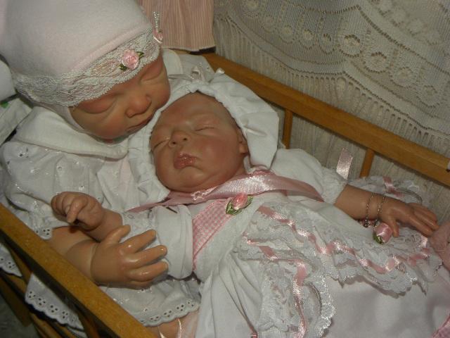 mes bébés reborn