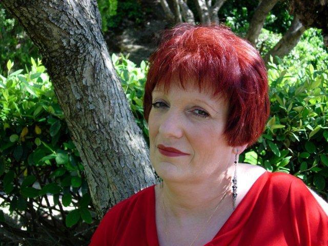 C'est moi Joëlle enfin il y a quelques années déjà pas beaucoup!!!!!