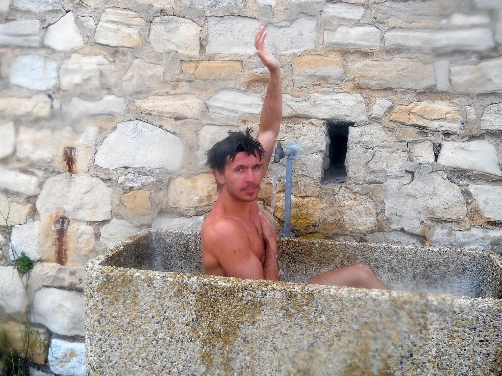 L'art du bain de Aathahorus