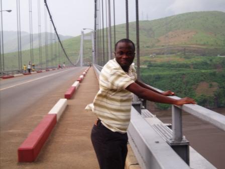 pont maréchal