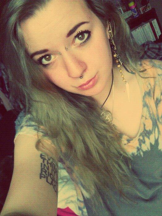Tanya ma fille déjà 19 ans