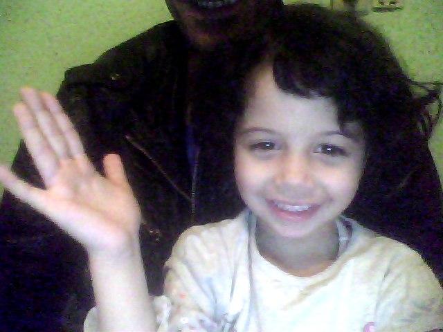 Ma fille Safae