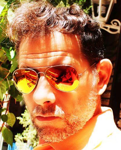 In the sunshine - Casablanca - MOROCCO