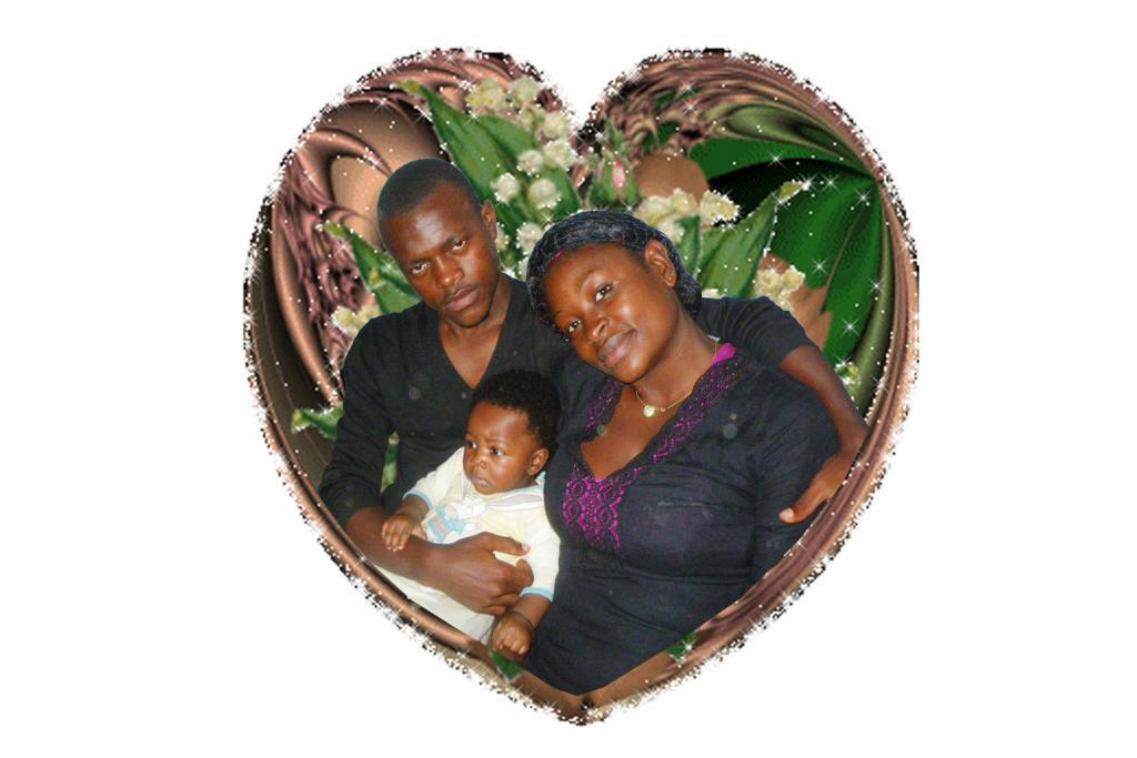 Ma Petite Famille...
