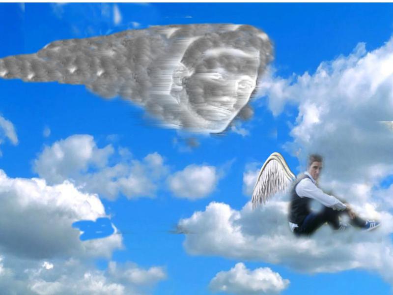 """""""ange démoniaque """""""