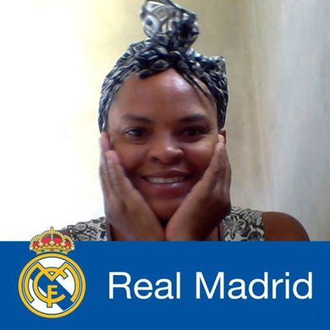 Hala Madrid!