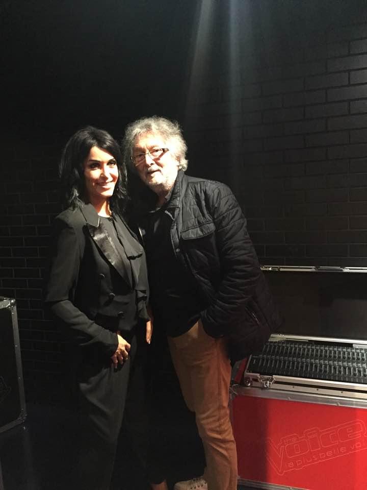 Avec Jennifer