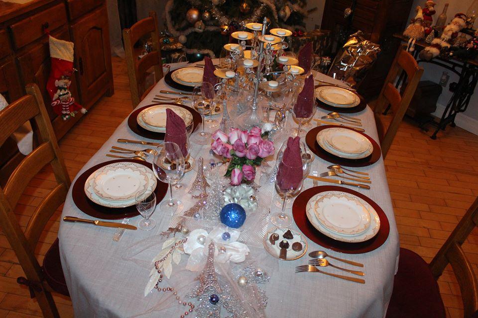 Art de la table toute une poesie visuelle