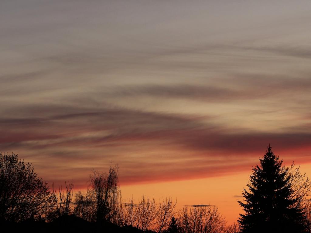 quand le ciel est une poésie