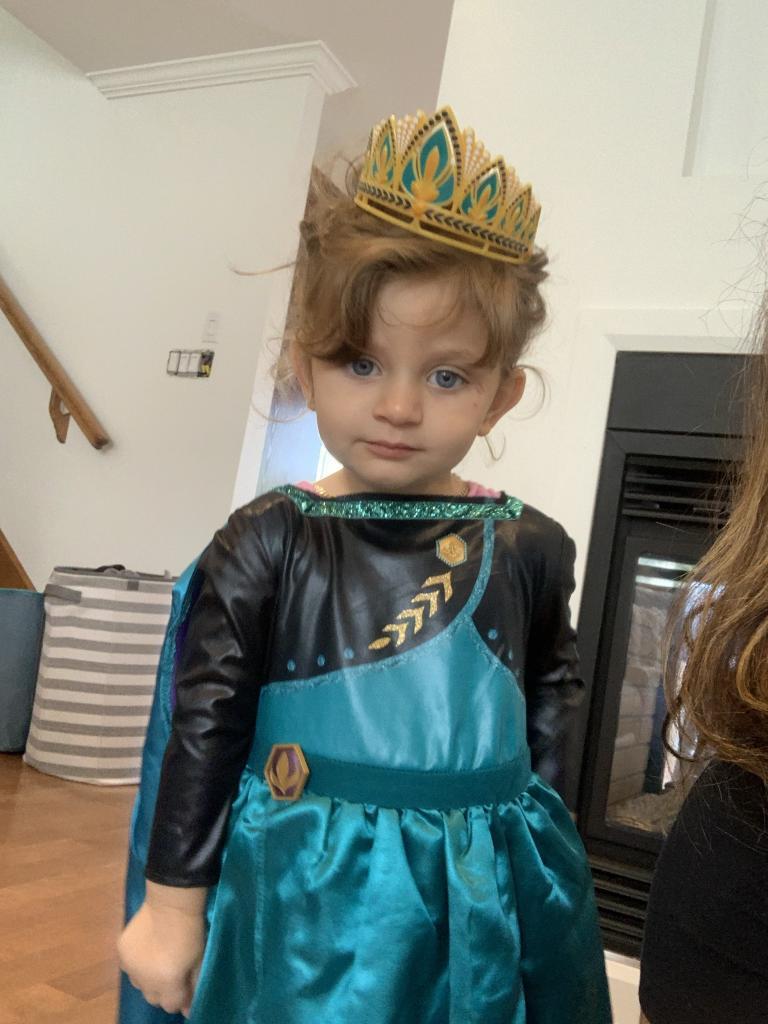 Princesse emy my babynette